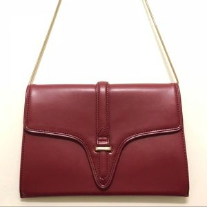 Zara Envelope Clutch/Shoulder/Crossbody